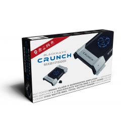 Amplificateur mono Classe D CRUNCH MXB1750DI