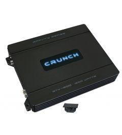Amplicateur 4 Canaux Classe A B CRUNCH GTX4600