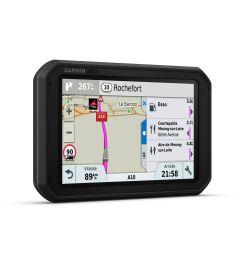 GPS Poids Lourd Garmin DEZL 780 LMT-D