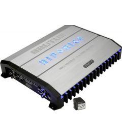 Amplificateur Mono HIFONICS BRX-1500D