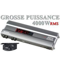 Amplificateur Mono MTX RFL4001D