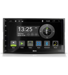 Autoradio 2 Din Multimedia Bluetooth Android RADICAL R-D211