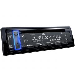 Autoradio 1Din Bluetooth JVC KD-T709BT