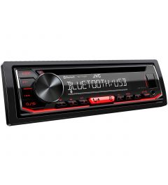 Autoradio 1 Din CD Bluetooth JVC KD-T702BT