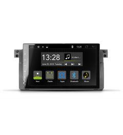 Autoradio 2 Din Bmw E46 Android 9.0 RADICAL R-C11BM1