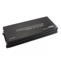 Amplificateur Mono CLasse D  CALIBER CA3000P1