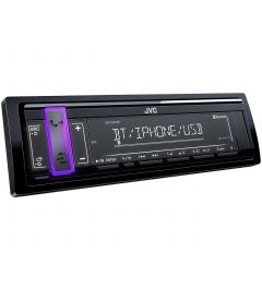 Autoradio 1Din Bluetooth JVC KD-X361BT