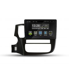 Autoradio 2 Din Mitsubishi OutlanderAndroid Multimedia Dab Bluetooth  RADICAL R-C11MT2