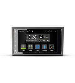 Autoradio 2 Din Audi A4 Seat Exeo Multimedia Android 9.0 RADICAL R-C11AD2
