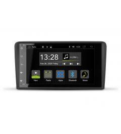 Autoradio 2 Din Audi 3 Android 9.0 RADICAL R-C11AD1