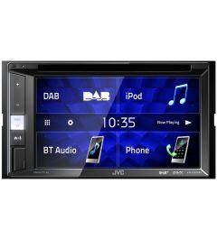 Autoradio 2 Din Multimedia Usb Bluetooth Dab PIONEER KW-V255DBT