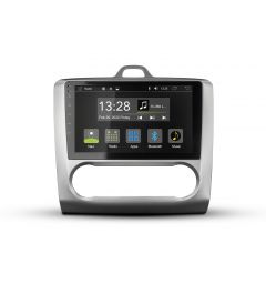 Autoradio 2 Din Ford Focus Android Wifi Dab Usb RADICAL R-C11FD2