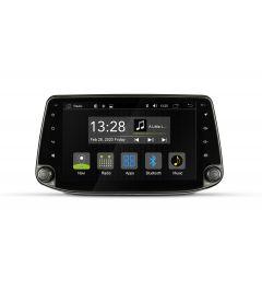 Autoradio 2 DIn Hyundai I30 Android Wifi Usb Dab RADICAL R-C11HY1