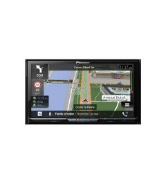 Autoradio 2 Din Gps Camping Car Carplay Android auto Dab Miracast PIONEER AVIC-Z830DAB-C