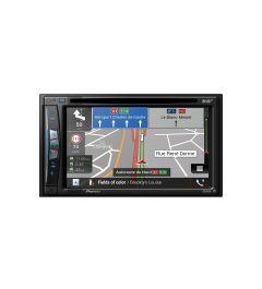 Autoradio 2 Din Gps Carplay Android Auto Dab Miracast PIONEER AVIC-Z730DAB
