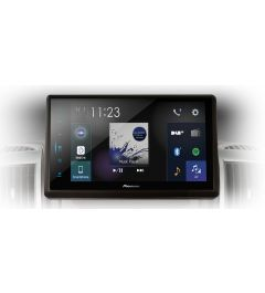 Autoradio Specifique Fiat Ducato Camping Car  Android Auto Carplay PIONEER SPH-EVO82DAB-DUC