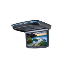 Ecran plafonnier 10.1 Pouces Hdmi USB ZP-1168-N