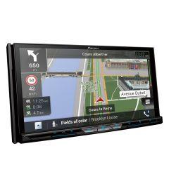 Autoradio 2 Din Gps Carplay Android Auto Wifi Miracast Dab PIONEER AVIC-Z930DAB