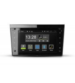 Autoradio 2Din Opel Android Multimedia Dab Bluetooth RADICAL R-C11OP2