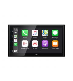 Autoradio Multimedia Carplay Android Auto Dab+ JVC KW-M565DBT
