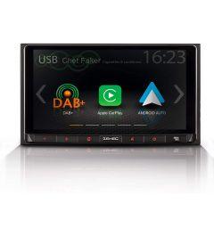 Autoradio 2 Din Carplay Android Auto ZENEC Z-N528