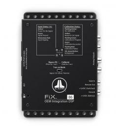 Processeur Dsp 8 Canaux JL AUDIO FiX-86