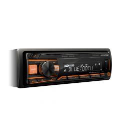 AUTORADIO ALPINE BLUETOOTH SANS CD UTE-200BT