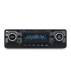 Autoradio CALIBER RCD120B