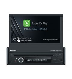 Autoradio 1 Din Carplay  DAB PHONOCAR VM046