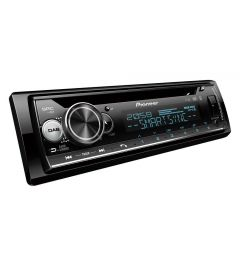 Autoradio Cd Mp3 Usb Bluetooth DAB PIONEER DEH-S720DAB
