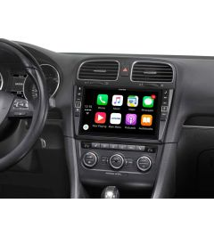 Autoradio Multimedia  Carplay Android Auto ALPINE I902D-G6