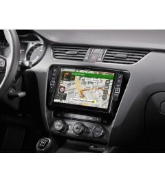 Autoradio Multimedia ALPINE I902D-OC3