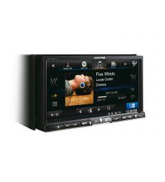 Autoradio GPS ALPINE INE-W987D