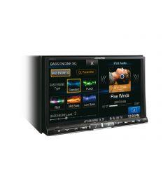 Autoradio GPS ALPINE X800D-U