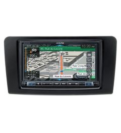 Autoradio Gps MERCEDES ML ALPINE INE-W710ML