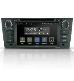 Autoradio GPS BMW Series 3 RADICAL R-C10BM2