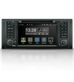 Autoradio GPS BMW Series 5 RADICAL R-C10BM3
