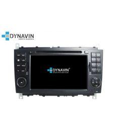 Autoradio GPS DYNAVIN N7-CLK