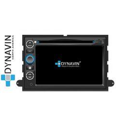 Autoradio GPS DYNAVIN N7-FD2004