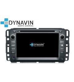 Autoradio GPS DYNAVIN N7-GM2007