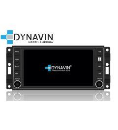Autoradio GPS DYNAVIN N7-JP