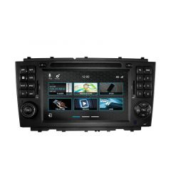 Autoradio GPS DYNAVIN N7-MBC