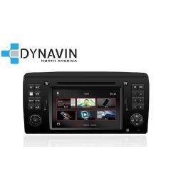Autoradio GPS DYNAVIN N7-MBR