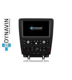 Autoradio GPS DYNAVIN N7-MST2010