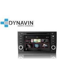 Autoradio GPS DYNAVIN N7-PC