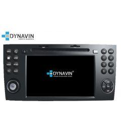 Autoradio GPS DYNAVIN N7-SLK