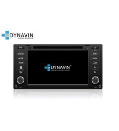 Autoradio GPS DYNAVIN N7-VWTG