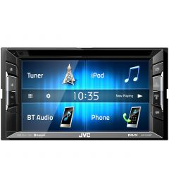 Autoradio Multimedia JVC KW-V240BT