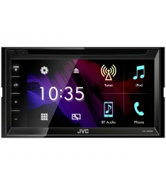 Autoradio Multimedia JVC KW-V340BT