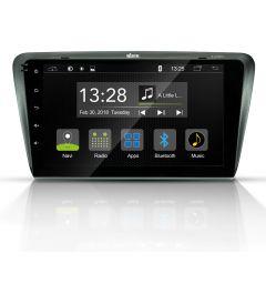 Autoradio GPS SKODA RADICAL R-C10SK1